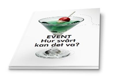 Eventhandboken